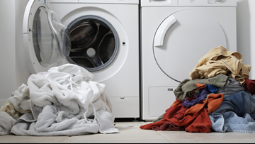Ways To Save When It's Time To Wash Your Clothes