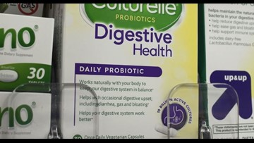 Verify: Do probiotics help maintain your overall health?