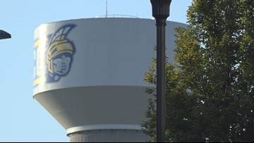 UNCG suspends study abroad program in South Korea due to coronavirus concerns