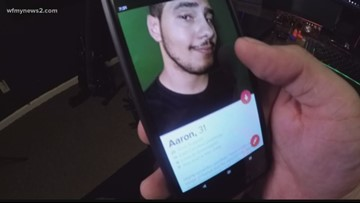 Man Creates Dating App Where He's The Only Guy Allowed On The Site