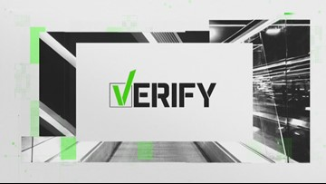 Verify: Are these posts about the Humane Society's finances true?