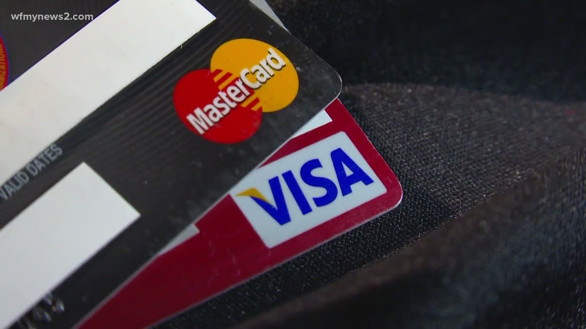 Is Walmart No Longer Taking Cash No But Cards Are Preferred Wfmynews2 Com