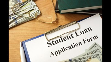 5 Things to Do Before Co-Signing a Student Loan
