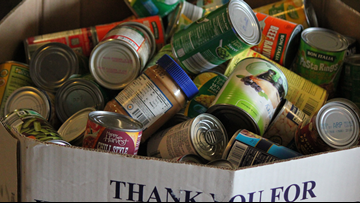 Help Fight Hunger! Find Out How To Donate To Food 2 Families