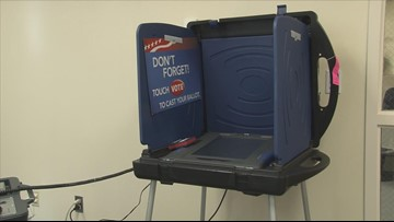 All UNC system schools now on OK'd NC voter ID list