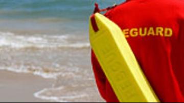 Myrtle Beach Lifeguards Tackle Dual Role