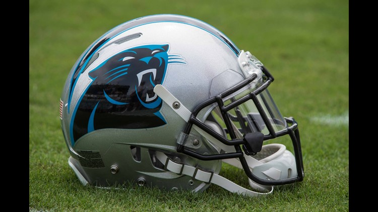 Another Potential Buyer Visits Carolina Panthers As Sale Heats Up ... ec6dd242b