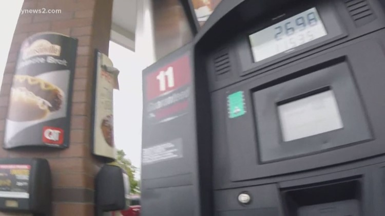 2 Test: Can this app sniff out gas pump skimmers?