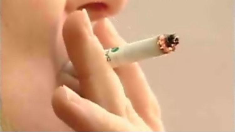 Mebane City Council Changes Smoking Policy | wfmynews2 com