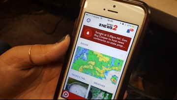 Get WFMY News 2 Weather, Breaking News Alerts, Notifications