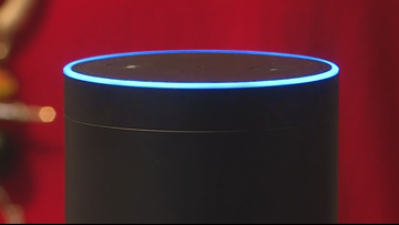 Your Smart Speaker Is Listening To You and So Are Other People