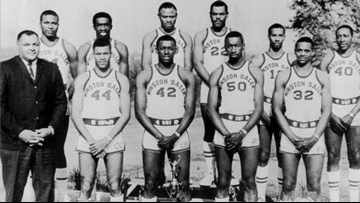 March 17, 1967 | Winston-Salem State Becomes First Historically Black College to Win NCAA National Championship
