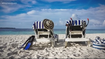 Sunscreen Could Wind Up In Your Blood, But It's Not Time To Panic Yet