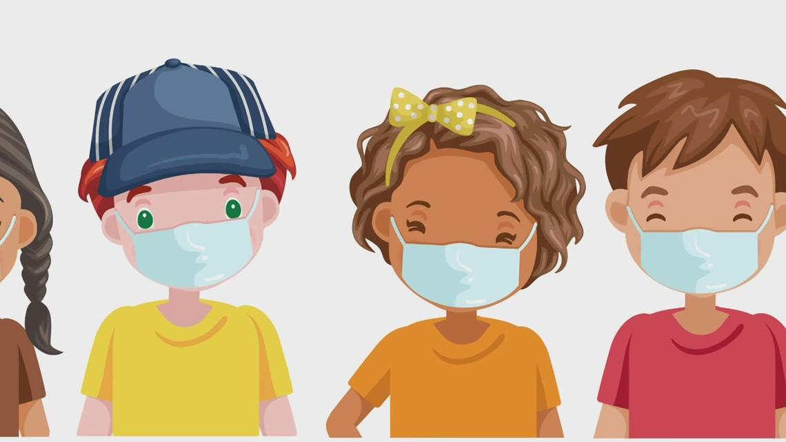 Masks do reduce the risk of a transmissible disease