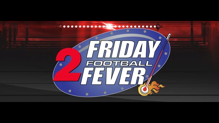 Friday Football Fever Week Two Scores & Highlights