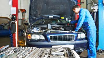 VERIFY: Coronavirus doesn't 'pump brakes' on car inspections, registration renewals