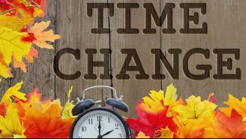 NC Senate Is Holding Up Permanent Daylight Saving Time