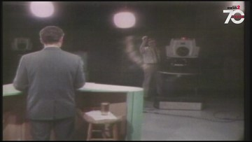 WFMY Turns 70: Go Back In Time With The 'Good Morning Show,' How It All Got Started