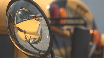 Bus Drivers For Guilford County Schools Unhappy They Won't Get Pay Bump