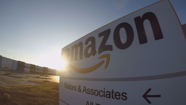 'The potential there is limitless' | Amazon's footprint growing in the Triad with Kernersville Fulfillment Center opening in 2020