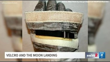 How Velcro Helped Hold the Apollo 11 Mission Together