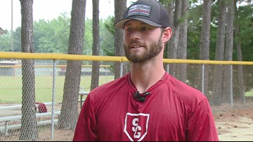 Interview With Southern Guilford Alum & Former NC State 1B Evan Edwards