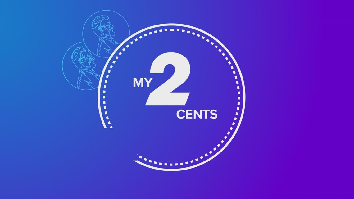 What I learned from a Paul Harvey story: My 2 Cents