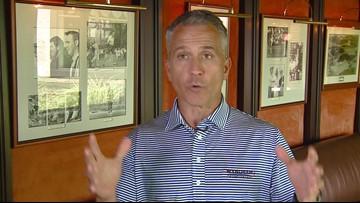 Wyndham Championship Tournament Director Mark Brazil Talks Wyndham Rewards Top 10