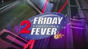 October 11th Friday Football Fever Scores & Highlights