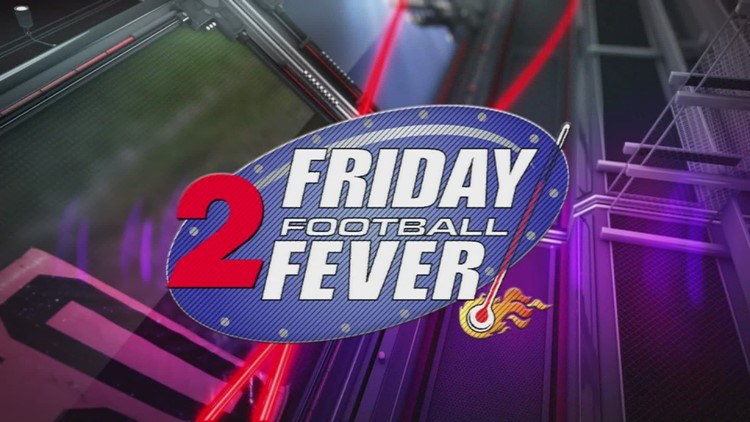 October 18th Friday Football Fever Scores & Highlights
