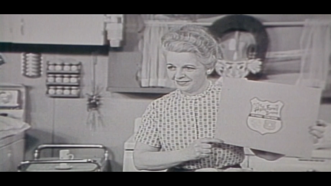 "WFMY Turns 70: Flashback To ""What's Cooking Today"" TV Show And Pranks!"