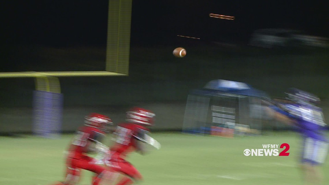 NW Guilford vs. Northern Guilford: Friday Football Fever Week Eight