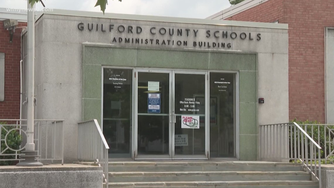 More Guilford County School students going back 5 days a week