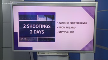 Reassuring Kids In The Wake Of Mass Shootings