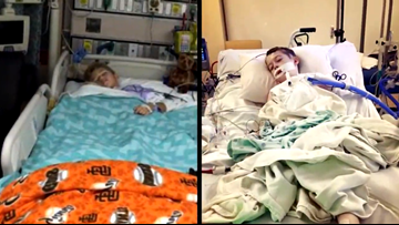 7 children diagnosed with cancer, parents suspect chemical in city's water
