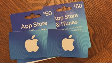Are E-Gift Cards Secure?