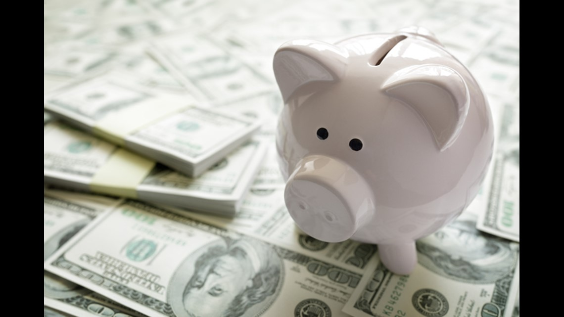 Did COVID cause you to spend your savings? How to get it back.