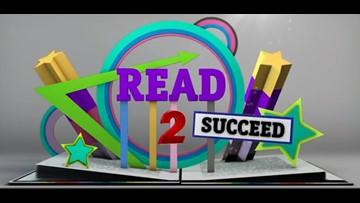 Read 2 Succeed: Montileu Academy