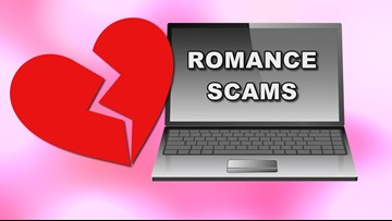 Tips to avoid romance scams