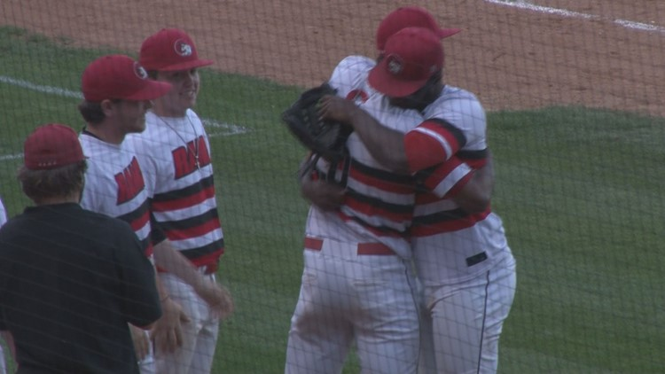 Winston-Salem State Baseball Loses To Catawba 9-2 In Program's Final Home Game