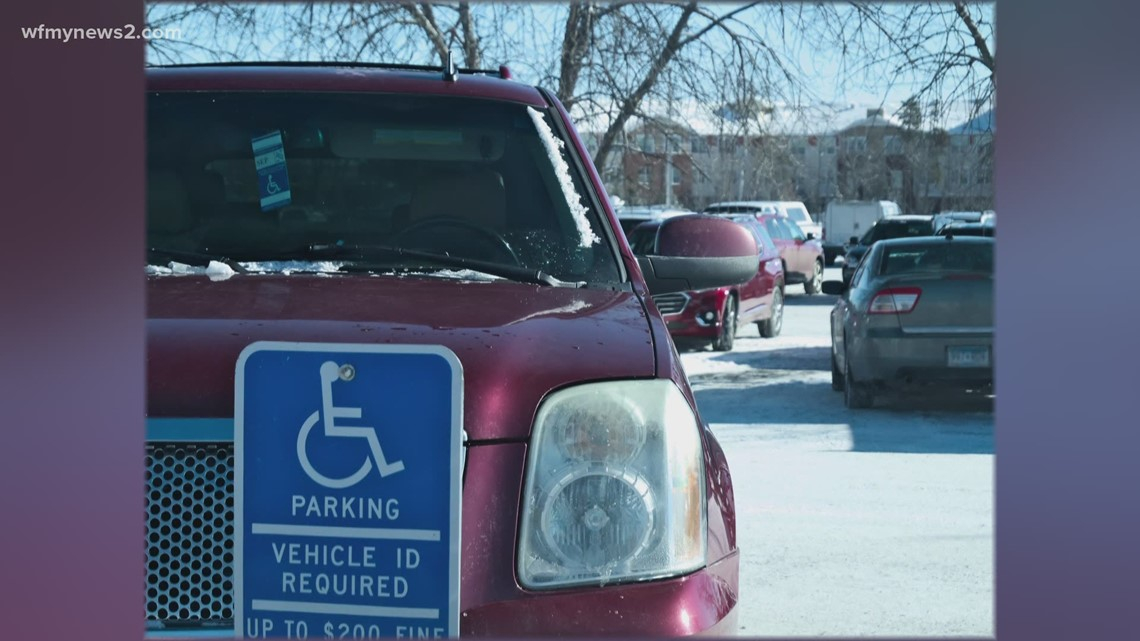 How to get your Handicap placard faster from the DMV: 2 Wants to Know