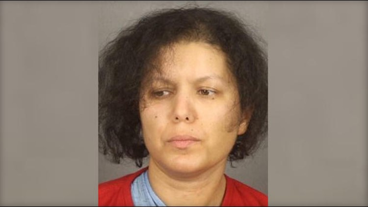 Mom Used Kitchen Knife To Decapitate 7-Year-Old Son: NY Police
