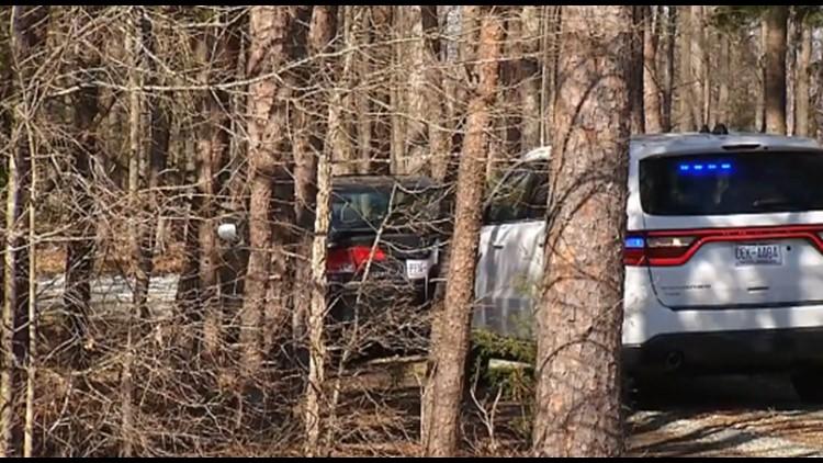 3-year-old child found unresponsive in Durham County