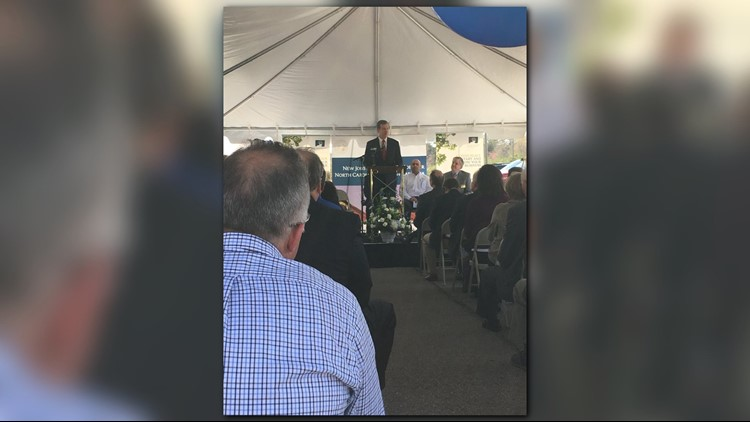 Albaad Holdings is adding jobs to its Rockingham County operation by the end of 2022.