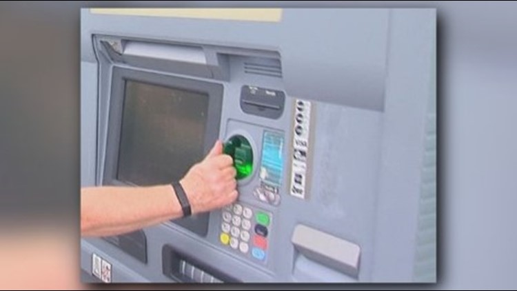 Security at the  North Carolina State Employees Credit Union caught Gornet Atm skimming on surveillance and contacted the U.S. Secret Service.