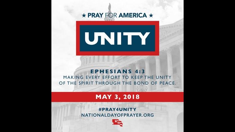 City Of Scott To Celebrate Day Of Prayer