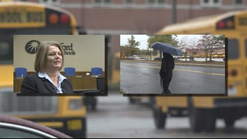 'Absolutely School Will Go On'   Guilford County Schools Works on a Plan for Potential Bus Driver Walkout