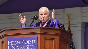 Faculty, Staff at High Point University to Get Bonuses