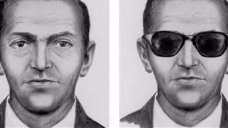 Mystery solved? Book publisher claims to have identified DB Cooper