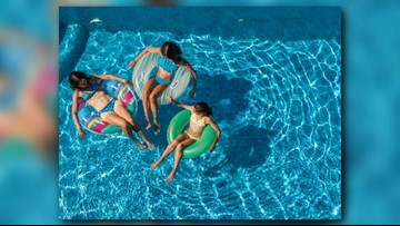 Nasty Germs May Be Lurking In Your Hotel Swimming Pool